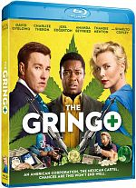 Gringo  - TRUEFRENCH BluRay 720p