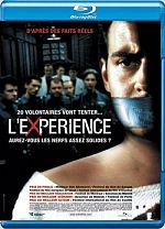 L'Expérience - French HDLight 1080p