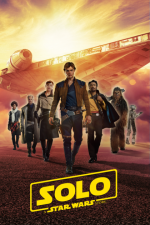 Solo: A Star Wars Story  - TRUEFRENCH BDRip