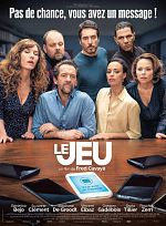 Le Jeu - FRENCH WEBRip