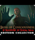 Brink of Consciousness Le Syndrome de Dorian Gray Collector Edition - PC