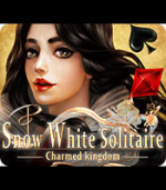 Snow White Solitaire Charmed Kingdom - PC
