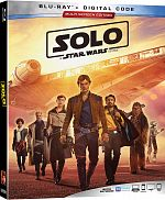 Solo: A Star Wars Story  - MULTi (Avec TRUEFRENCH) BluRay 1080p