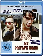 My Own Private Idaho - MULTI VF HDLight 1080p