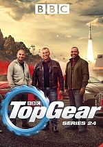 Top Gear - Saison 24 FRENCH