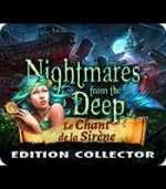 Nightmares from the Deep - Le Chant de la Sirene Collector Edition - PC