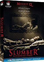 Slumber - FRENCH BluRay 720p