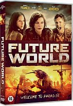 Future World  - TRUEFRENCH BluRay 720p