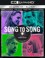 Song To Song - MULTi 4K UHD