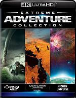 Extreme Adventure Collection - MULTI 4K UHD