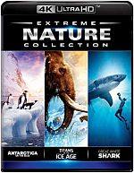 Extreme Nature Collection - MULTI 4K UHD
