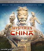 Mysteries of Ancient China - MULTI 4K UHD
