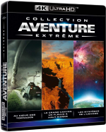 Extreme Adventure Collection - FULL UltraHD 4K