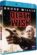 Death Wish  - MULTi (Avec TRUEFRENCH) BluRay 1080p