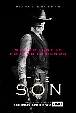 The Son - Saison 01 FRENCH 720p