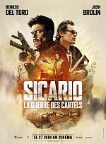 Sicario La Guerre des Cartels - FRENCH BDRip