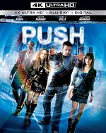 Push - MULTi (Avec TRUEFRENCH) 4K UHD