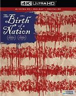 The Birth of a Nation - MULTI 4K UHD