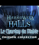 Harrowed Halls-Le Chardon du Diable Collector Edition - PC