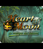 Heart of Moon-Le Masque des Saisons - PC