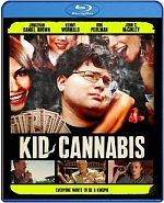 Kid Cannabis - VOSTFR BDRip 1080p