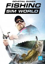 Fishing Sim World - PC DVD