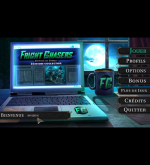 Fright Chasers - Exposition aux Tenebres Collector Edition - PC
