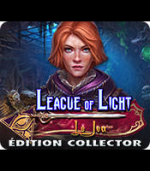 League of Light - Le Jeu Collector Edition -  PC
