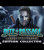 Rite of Passage - L'épee et la Fureur Collector Edition - PC