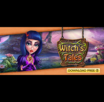 Witch's Tales - PC