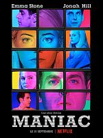 Maniac (2018) - Saison 01 FRENCH