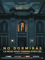 No dormirás - FRENCH HDRip