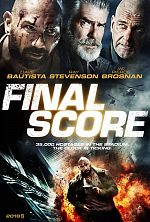 Final Score - FRENCH HDRip
