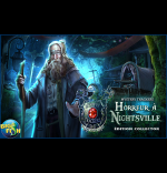 Mystery trackers-Horreur à Nightsville Collector Edition - PC