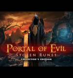 Portal of evil-Les runes volées Collector Edition - PC