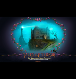 Tales of terror-Le manoir sur la colline Collector Edition - PC