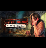 Off record-Linden shades Collector Edition