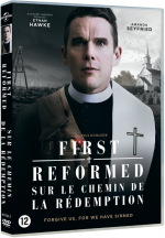 First Reformed - MULTi BluRay 1080p