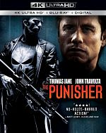 The Punisher - MULTi (Avec TRUEFRENCH) 4K UHD