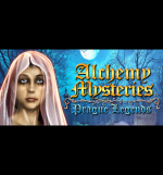 Alchemy Mysteries-Prague Legends - PC