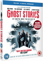 Ghost Stories - MULTi (Avec TRUEFRENCH) BluRay 1080p