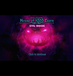 House of 1000 doors-Démon intérieur Collector Edition - PC