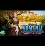 Murder in Romania-Un roman de Dana Knightstone Collector Edition - PC