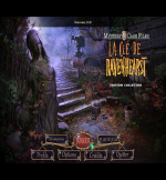 Mystery case files-La clé de Ravenhearst Collector Edition - PC