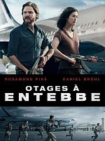 Otages à Entebbe - FRENCH BDRip