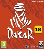Dakar 18 - PC DVD