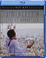 Musique - Jimi Hendrix - Live at Woodstock '69