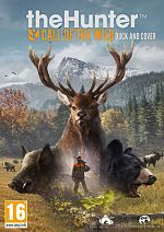 The Hunter : Call of the Wild Duck And Cover - PC DVD