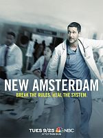 New Amsterdam (2018) - Saison 01 FRENCH 720p