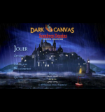 Dark canvas-Sombres dessins Collector Edition - PC